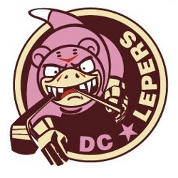 DC Lepers