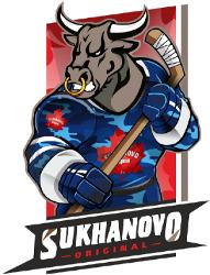 SUKHANOVO Original