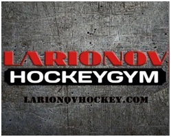 Larionov Hockey Gym