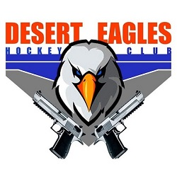 Desert Eagles